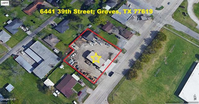 6441 39th Street, Groves, TX 77619 (MLS #197812) :: TEAM Dayna Simmons