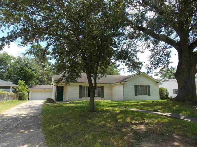 2850 Lakeview Circle, Beaumont, TX 77703 (MLS #197848) :: TEAM Dayna Simmons