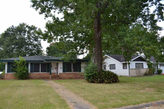 4915 Beaumont Drive, Beaumont, TX 77708 (MLS #197858) :: TEAM Dayna Simmons