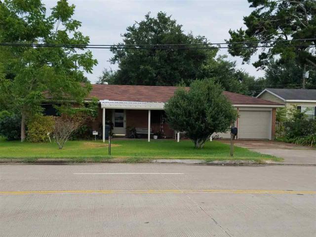 3019 Spurlock Rd, Nederland, TX 77627 (MLS #197873) :: TEAM Dayna Simmons