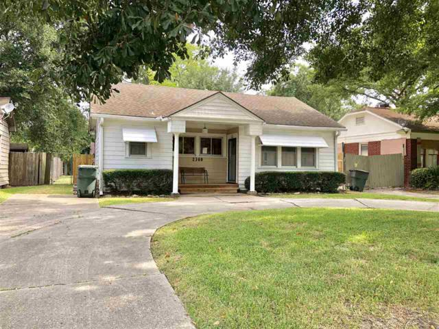 2360 South Street, Beaumont, TX 77702 (MLS #197893) :: TEAM Dayna Simmons