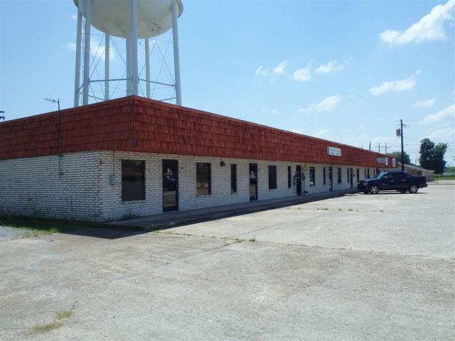 1502 Strickland, Orange, TX 77630 (MLS #197902) :: TEAM Dayna Simmons