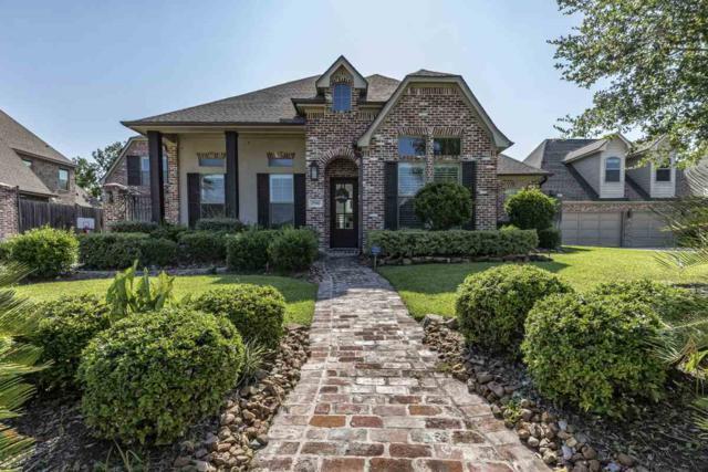 2590 Amberwood, Beaumont, TX 77713 (MLS #197915) :: TEAM Dayna Simmons