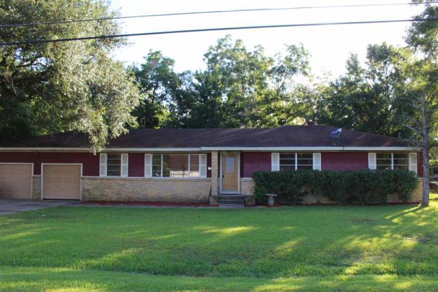 165 Darby Ave, Bridge City, TX 77611 (MLS #197923) :: TEAM Dayna Simmons