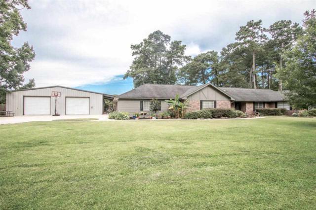 525 Kingsbrook, Lumberton, TX 77657 (MLS #197940) :: TEAM Dayna Simmons