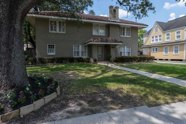 2440 Harrison Street, Beaumont, TX 77702 (MLS #197956) :: TEAM Dayna Simmons