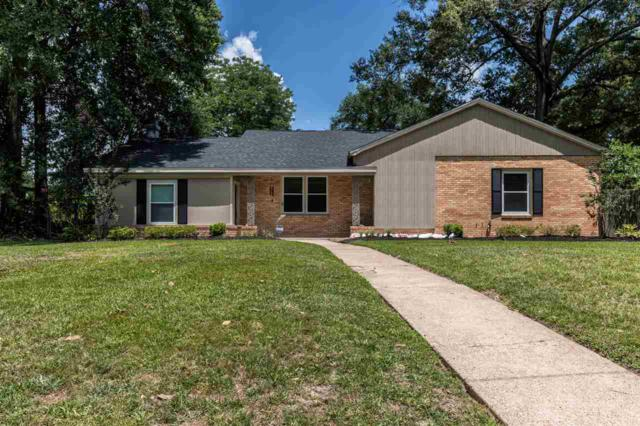 970 20th Street, Beaumont, TX 77706 (MLS #197967) :: TEAM Dayna Simmons