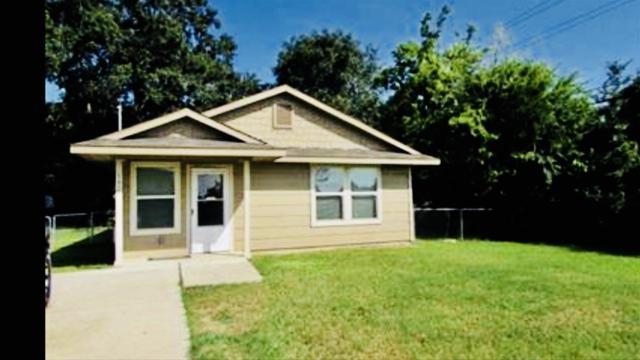 102 N 5th Ave., Nederland, TX 77627 (MLS #197993) :: TEAM Dayna Simmons