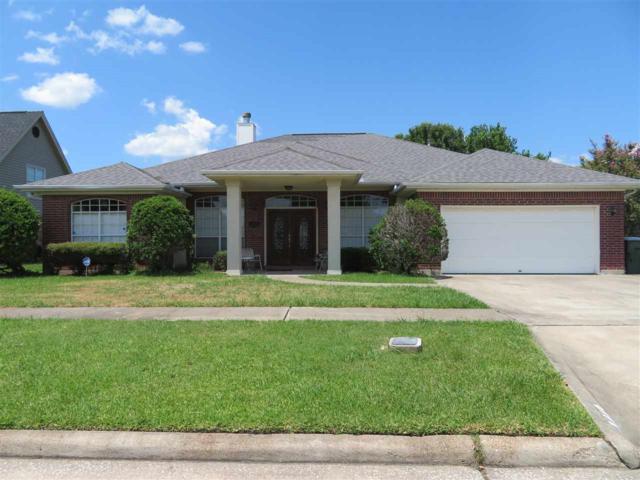 4449 Kandywood, Port Arthur, TX 77642 (MLS #198030) :: TEAM Dayna Simmons