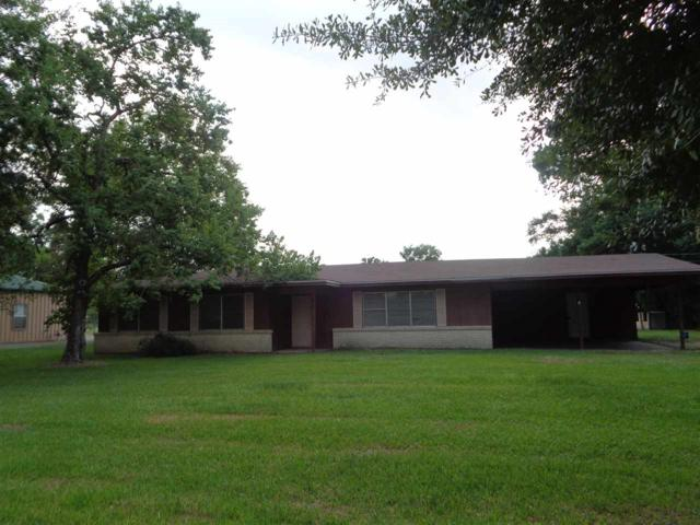 895 Archie, Vidor, TX 77662 (MLS #198040) :: TEAM Dayna Simmons