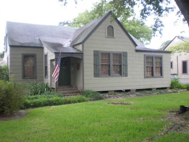 2910 Rosedale Drive, Port Arthur, TX 77642 (MLS #198048) :: TEAM Dayna Simmons
