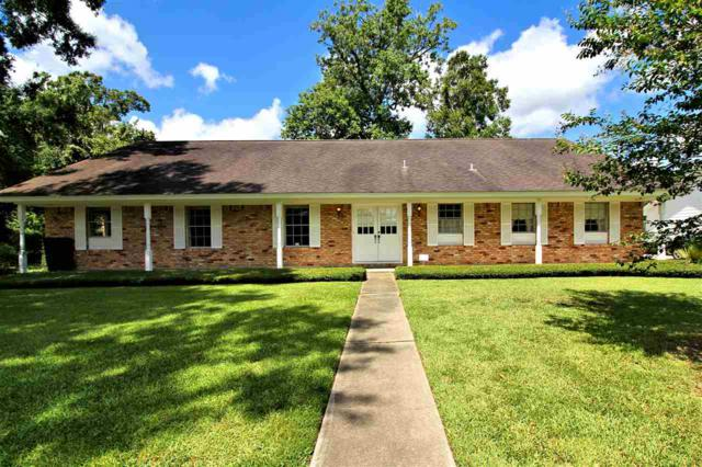 1435 Continental, Beaumont, TX 77706 (MLS #198051) :: TEAM Dayna Simmons