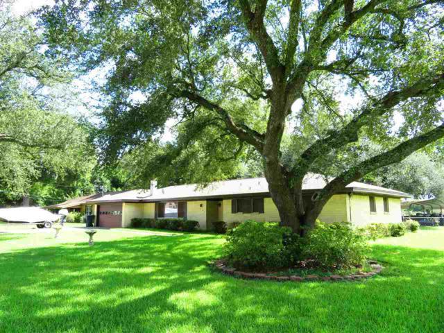 1485 Wescalder Rd, Beaumont, TX 77707 (MLS #198053) :: TEAM Dayna Simmons