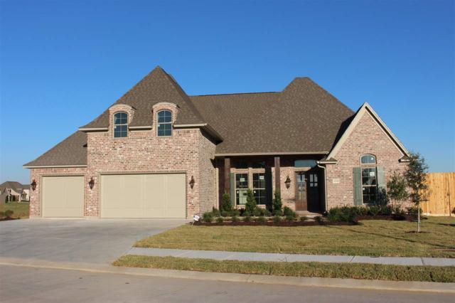 2570 Village Court, Beaumont, TX 77713 (MLS #198059) :: TEAM Dayna Simmons