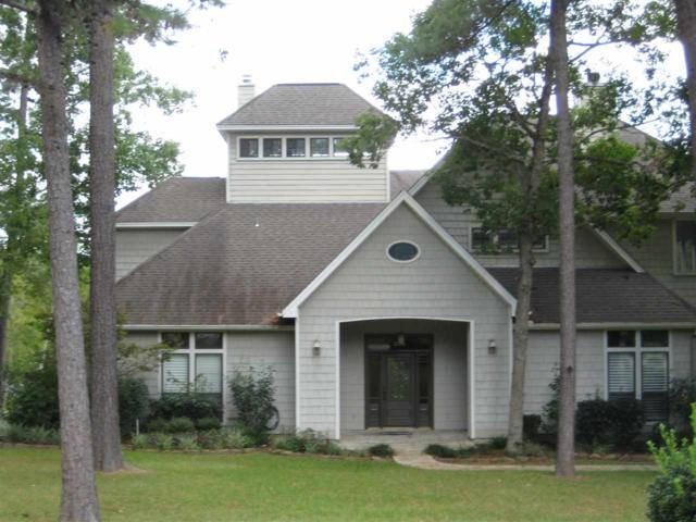 234 Lakewood Drive, Village Mills, TX 77663 (MLS #198066) :: TEAM Dayna Simmons