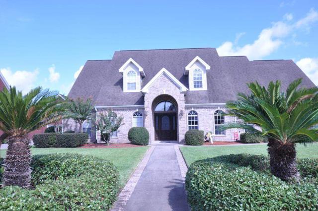 4405 Howell Drive, Port Arthur, TX 77642 (MLS #198080) :: TEAM Dayna Simmons