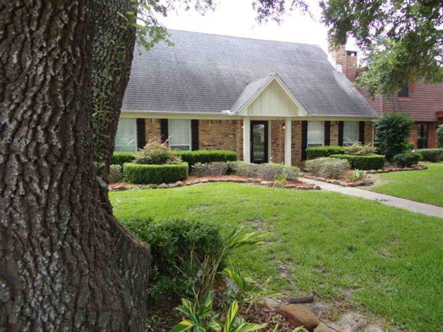 1415 Bryant Way, Beaumont, TX 77706 (MLS #198106) :: TEAM Dayna Simmons