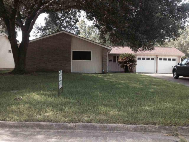 6325 Pansy, Beaumont, TX 77706 (MLS #198109) :: TEAM Dayna Simmons