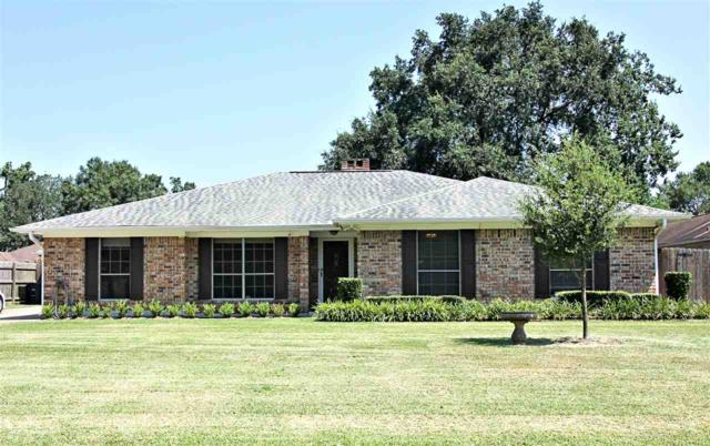 7850 Weaver Dr, Beaumont, TX 77706 (MLS #198120) :: TEAM Dayna Simmons
