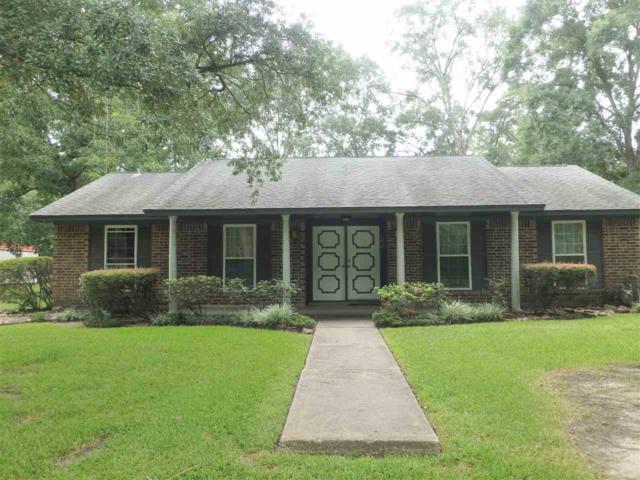 33 River Oaks, Liberty County, TX 77535 (MLS #198130) :: TEAM Dayna Simmons