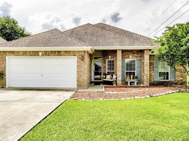 8095 Indian Blanket Dr, Beaumont, TX 77713 (MLS #198149) :: TEAM Dayna Simmons