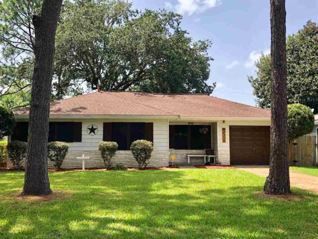 2328 Franklin Ave, Nederland, TX 77627 (MLS #198151) :: TEAM Dayna Simmons