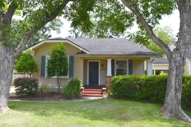 1250 Central Drive, Beaumont, TX 77706 (MLS #198181) :: TEAM Dayna Simmons