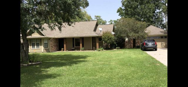 6346 Ironwood, Orange, TX 77632 (MLS #198192) :: TEAM Dayna Simmons
