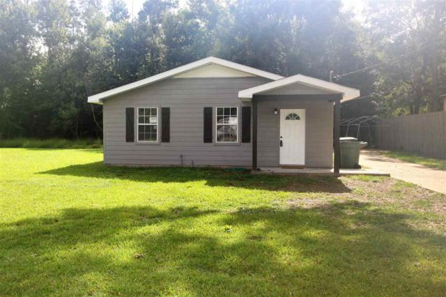 11210 Church Rd, Beaumont, TX 77713 (MLS #198193) :: TEAM Dayna Simmons