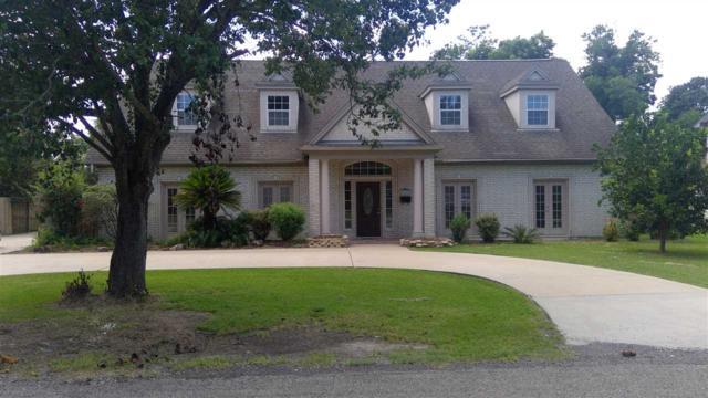6131 Jackson, Groves, TX 77619 (MLS #198197) :: TEAM Dayna Simmons