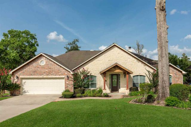 5850 Lexington Circle, Lumberton, TX 77657 (MLS #198204) :: TEAM Dayna Simmons