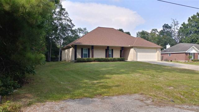 17 Michael Loop, Lumberton, TX 77657 (MLS #198212) :: TEAM Dayna Simmons