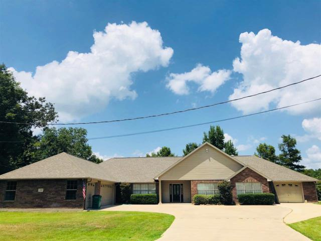 908 Ming Place, Village Mills, TX 77663 (MLS #198214) :: TEAM Dayna Simmons