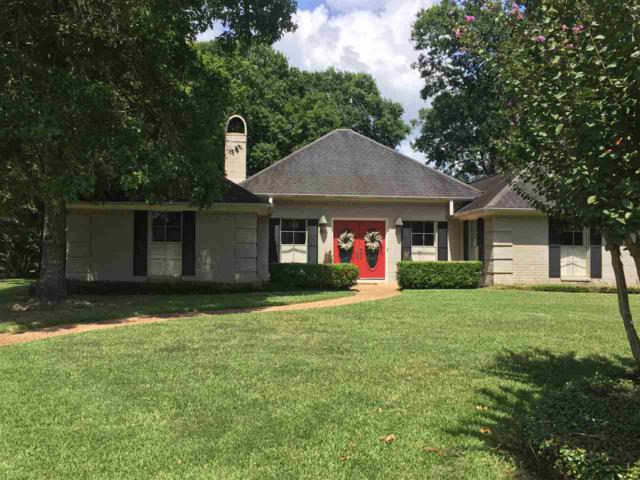 5820 Tangledahl Lane, Beaumont, TX 77706 (MLS #198215) :: TEAM Dayna Simmons