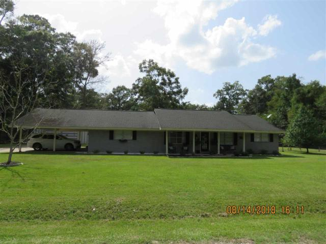 665 White Oak, Lumberton, TX 77657 (MLS #198231) :: TEAM Dayna Simmons