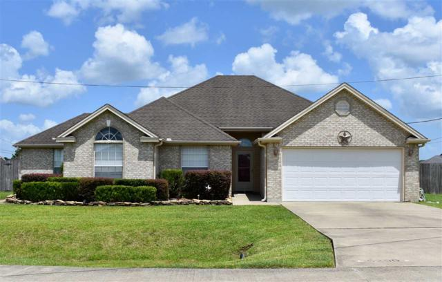 5290 Westgate Lane, Lumberton, TX 77657 (MLS #198233) :: TEAM Dayna Simmons