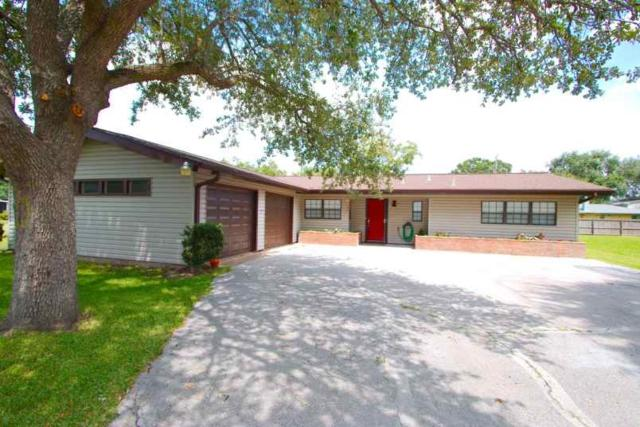 320 Linda, Bridge City, TX 77611 (MLS #198234) :: TEAM Dayna Simmons