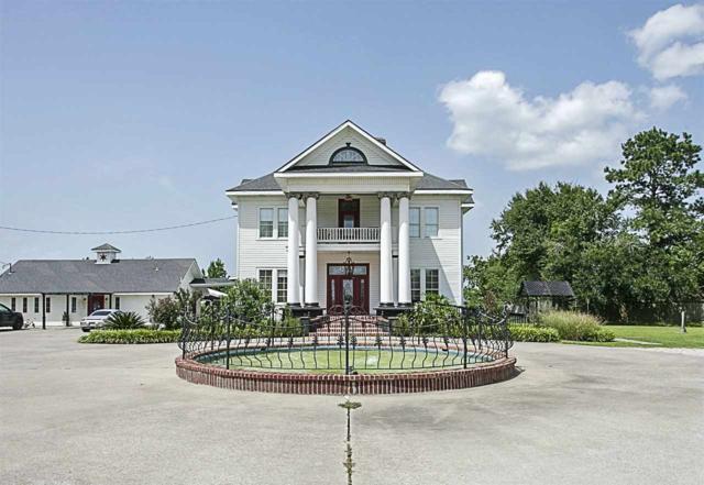 4400 Atlantic Rd, Port Arthur, TX 77642 (MLS #198235) :: TEAM Dayna Simmons