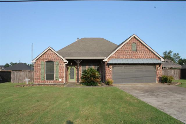 240 Tyler Dr, Orange, TX 77630 (MLS #198248) :: TEAM Dayna Simmons