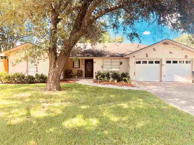 8830 Blaylock Ln., Beaumont, TX 77707 (MLS #198252) :: TEAM Dayna Simmons