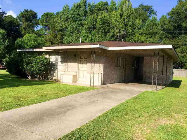 340 Triangle Dr, Vidor, TX 77662 (MLS #198259) :: TEAM Dayna Simmons