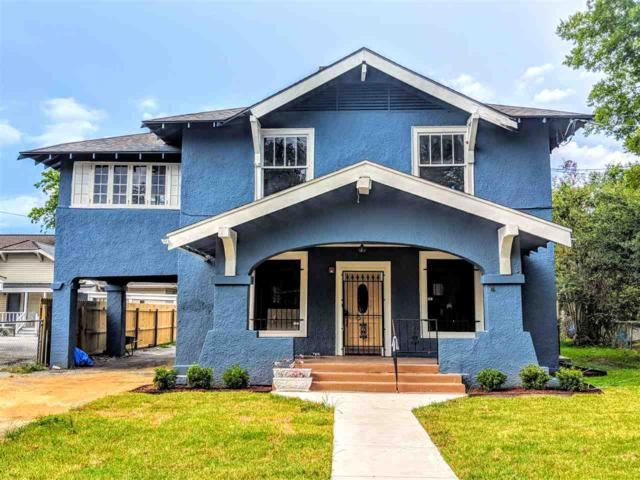 2250 North St, Beaumont, TX 77701 (MLS #198269) :: TEAM Dayna Simmons
