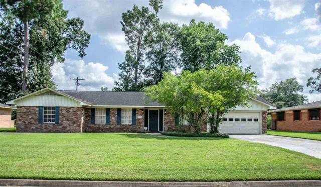 3725 Wheat Dr, Beaumont, TX 77706 (MLS #198318) :: TEAM Dayna Simmons
