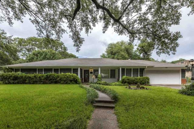 2840 Evergreen Drive, Port Arthur, TX 77642 (MLS #198322) :: TEAM Dayna Simmons