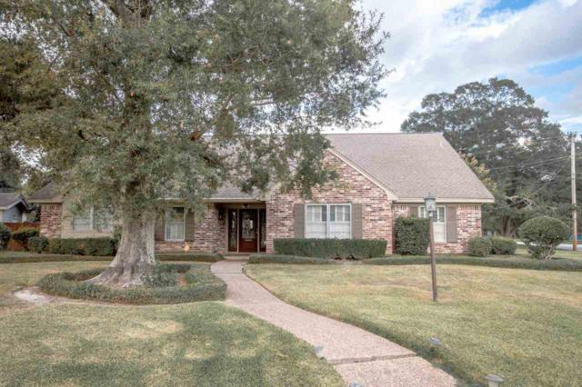 4910 Gladys, Beaumont, TX 77706 (MLS #198345) :: TEAM Dayna Simmons