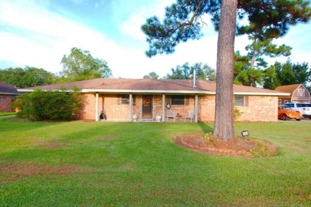 194 Live Oak, Bridge City, TX 77611 (MLS #198349) :: TEAM Dayna Simmons