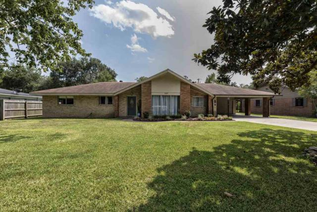 3555 Wheat Drive, Beaumont, TX 77706 (MLS #198358) :: TEAM Dayna Simmons