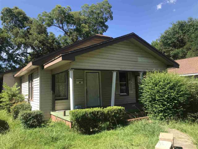 2372 Wilson, Beaumont, TX 77703 (MLS #198406) :: TEAM Dayna Simmons