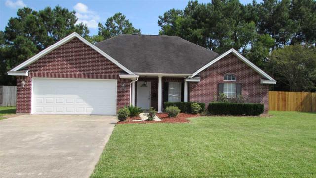 6034 Wheeler Rd., Lumberton, TX 77657 (MLS #198433) :: TEAM Dayna Simmons