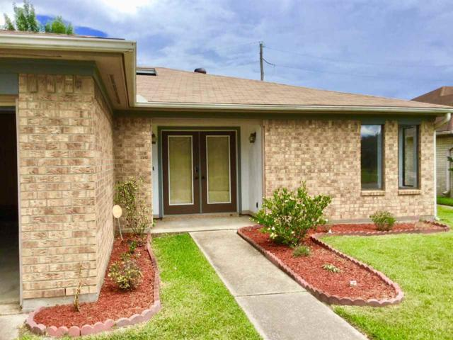 9290 Meadowbend Drive, Beaumont, TX 77706 (MLS #198465) :: TEAM Dayna Simmons
